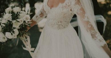 Какой свадебный букет выбрать? 5 шагов, которые помогут вам выбрать идеальный букет!